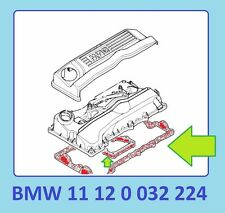 BMW Coperchio Valvola Guarnizione Set 3er e91 318i n46 + n46n, 320i n46 (OEM qualità)
