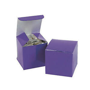 Pack-of-12-Mini-Purple-Favor-Boxes-Small-Party-Gift-Boxes