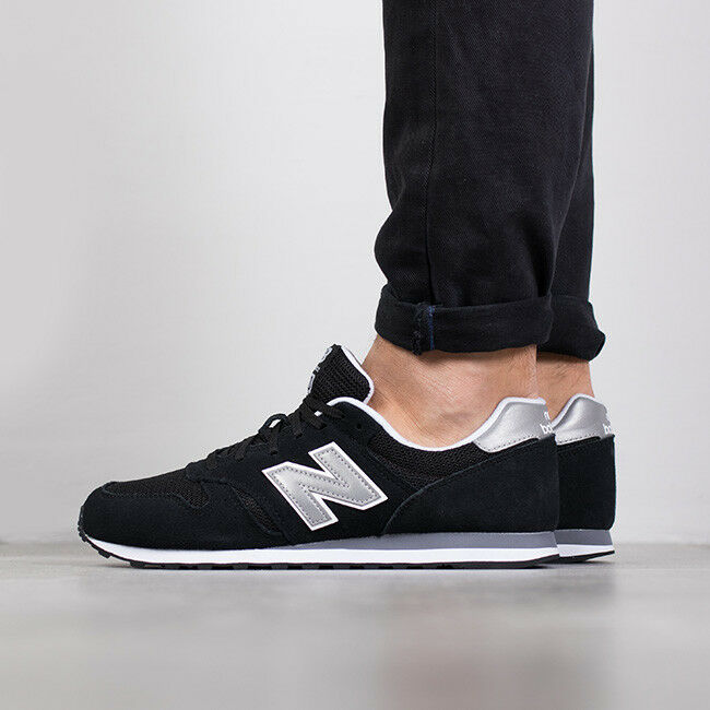 MEN'S SHOES SNEAKERS NEW BALANCE [ML373GRE]