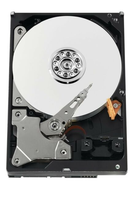Hitachi HDS728040PLA320, 7200RPM, 3.0Gp/s, 40GB SATA 3.5 HDD
