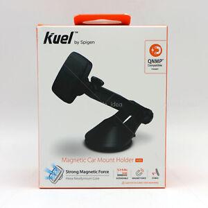 Spigen-Kuel-H35-Signature-Car-Mount-Holder-for-iPhone-8-X-XS-XR-Galaxy-5-6-7-8