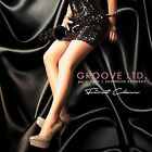 First Class by Groove Ltd Orchestra (CD, Sep-2015, Audio & Video Labs, Inc.)