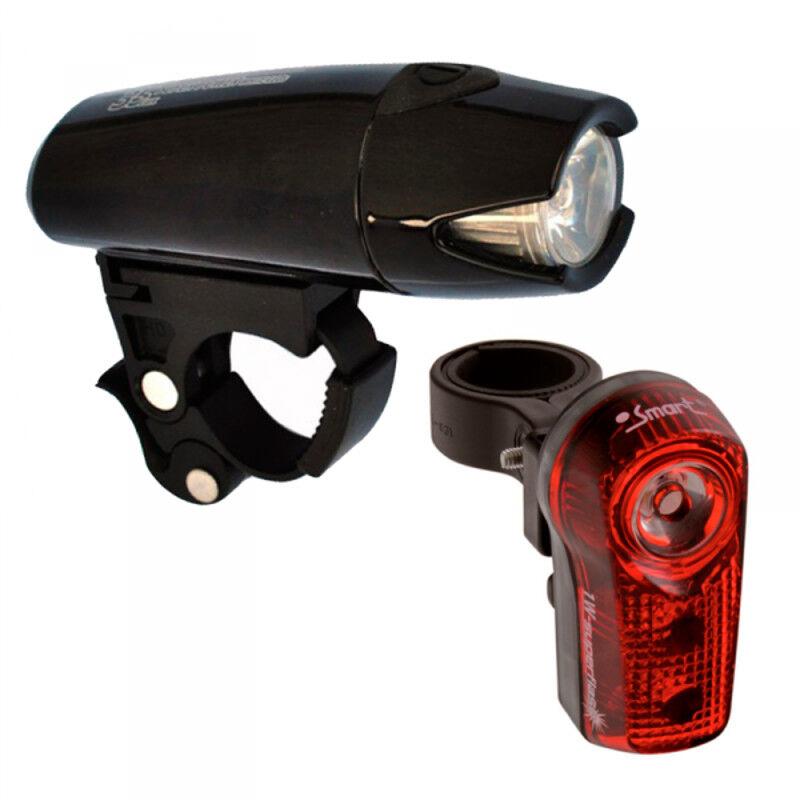 Smart Ls039 0.5 Watt  Bike Light Set  cheap and fashion