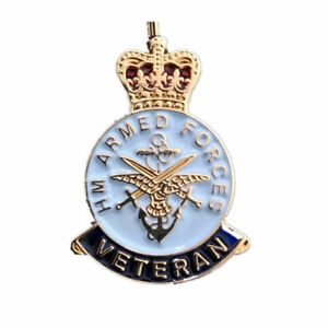 Parade-Armed-Forces-Day-Soldier-National-Event-2019-Brooch-Enamel-Pin-Badge