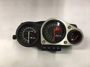 Speedometer-Tachometer-Kilometerteller-Kawasaki-ZX7R-1996-2003-km-h