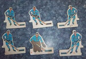 Coleco Banana Blade Pittsburgh Penguins # 2 1971 Team top hockey games