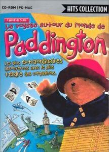 Paddington, 5 ans et + /Mindscape Plate-forme: Mac, Windows PC-MAC - NEUF