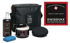 SWIZÖL SWISSVAX SHIELD PTFE-Wachs, 200 ml - SET inkl. Paint Rubber, Quick Finish