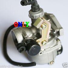 PZ 19 mm Cable Choke Carburetor carb 90 110 125cc ATV Quad dirt bike TaoTao Sunl