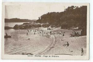 83 Saint Tropez, Strand Graniers