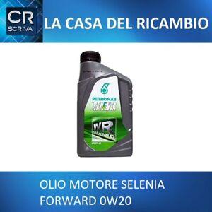 1 LITRO OLIO MOTORE SELENIA FORWARD 0W20