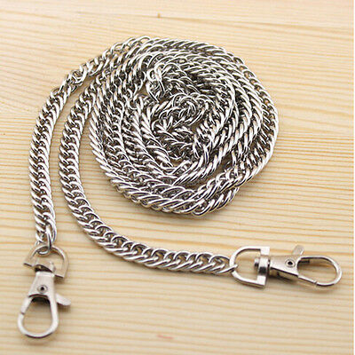 40 ~ 120CM The Secret Chain For Handbag Purse Shoulder Strap Bag Three Colour