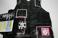 "Helium Division Series Sugar Cube Size MEDIUM Wakeboard Vest-Chest Size 36""-38"""