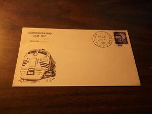 JANUARY-1961-GREAT-NORTHERN-TRAIN-28-LAST-TRIP-RPO-ENVELOPE-WITH-SPECIAL-CACHET