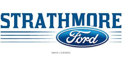 Strathmore Ford