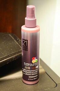 PUREOLOGY COLOUR FANATIC 6.7 FL. OZ.Multi Tasking Hair ...