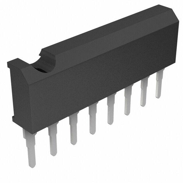 (2PCS) BA10393N ROHM INTEGRATED CIRCUIT SIP-8