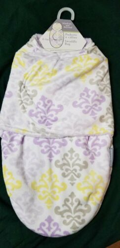 NWT Swaddle Bag 0-3 months Newborn Sleep Blankets and Beyond New with Tags