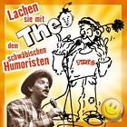 Lachen Sie mit... von Dem Schwäbischen Humoristen Theo (2010)