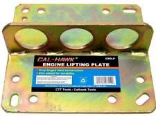 Engine Lift Plate Bracket Motor Lifting Clamp Hoist Sbc Bbc Lsx Engine Remover