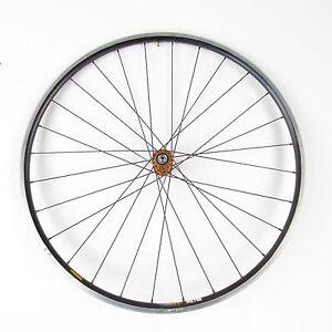 Sun-Rims-700c-622mm-MF14A-TCB-Coda-Hub-Front-Wheel-Rim-Brake-Road-Bike