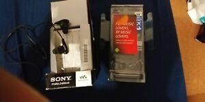 Sony-walkman-Mp3-Player-Nwz-F886-Wifi-Android