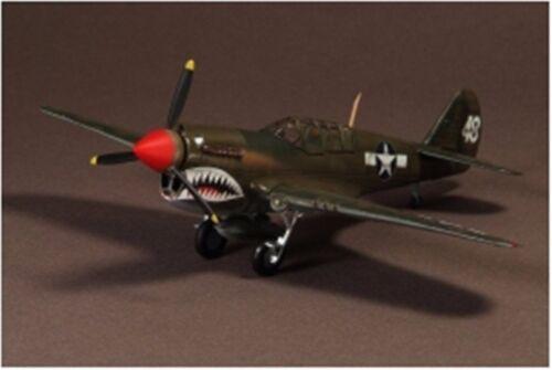 kwellin P-40N 74th Squ 1944 China War Master escala 1:72