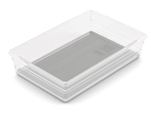 Ondis24 Schubladeneinsatz Sistemo Größe 7 Schubladenbox Einsatz Organizer