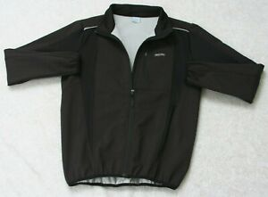 New-Arsuxeo-Jacket-Cycling-Coat-Thermal-Warm-Up-Windproof-Waterproof-Mans-Large