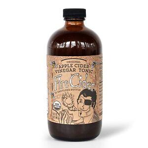 Fire-Cider-16-oz-Original-flavor-Apple-Cider-Vinegar-Tonic