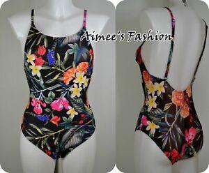 LADIES  next swimming costume SWIMWEAR  SIZE 10