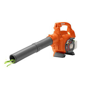 Husqvarna-Toy-125B-Plastic-Leaf-Blower-589746401-Ages-3-Lights-Up-amp-Blows-Air