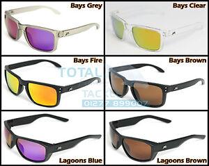 08c80a7b0535 Image is loading Fortis-Polarised-Sunglasses-Full-Range-Available-NEW-Carp-