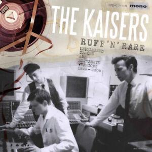 THE-KAISERS-Ruff-039-N-039-Rare-vinyl-10-034-EP-garage-beat-R-amp-B-Chuck-Berry-Lee-Dorsey