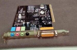 DRIVERS FOR EDIO SC3000D PCI SOUND CARD
