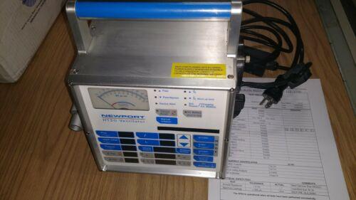 Ventilator-Newport-Medical-HT50
