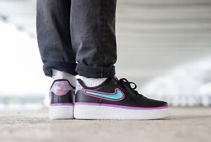 best service a2226 b5598 Image is loading Nike-Air-Force-1-One-LOW-LV8-Men-