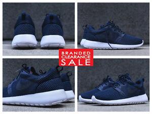 Navy Hyp Nuovo One Nike Uk Mens Br Bnib Midnight Roshe 7 9 8SxXOn
