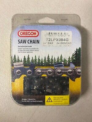"""3 Oregon 24/"""" 3//8 chains 72LPX084G"""