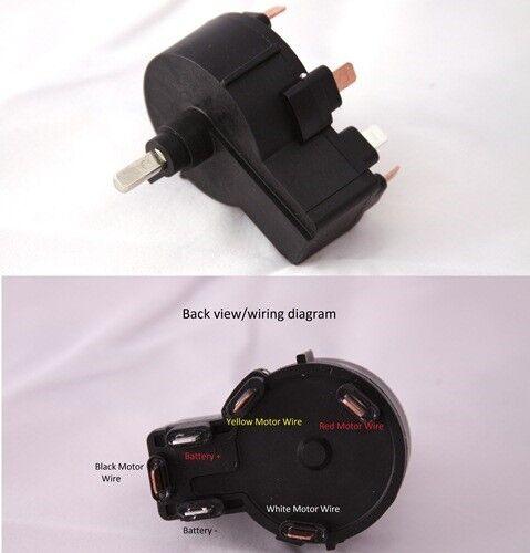 minn kota 5 speed switch 2064028 foward reverse ebay rh ebay com Minn Kota Battery Wiring Diagram Minn Kota Maxxum Trolling Motor Control Board Wiring