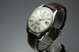 Vintage-1971-JAPAN-SEIKO-SEIKOMATIC-WEEKDATER-6218-8970-35Jewels-Automatic