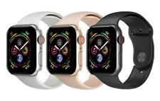 Apple Watch Series 4 (GPS + Cellular) 40mm Smartwatch