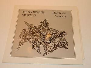missa-brevis-motets-LES-TROUVERES-COLMAR-palestrina-victoria-ROBERT-HALTER-chor