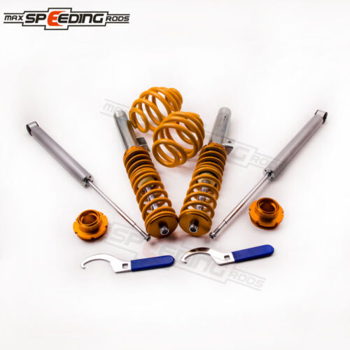 Lowering Coilover Kit for BMW E46 3-Series BMW 320i 2001-2005 Shock Absorbers