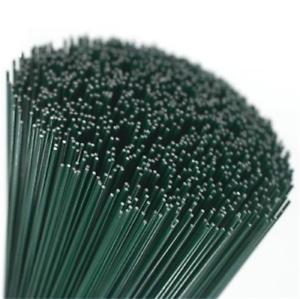 250 g Vert Verni Fleuristes Mince Stub Fil Jauge 18 Choix De Longueur -  </span>