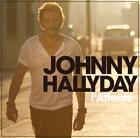 LAttente von Johnny Hallyday (2012)