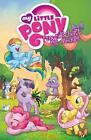 My little Pony - Freundschaft ist Magie von Katy Cook und Andy Price (2013, Taschenbuch)