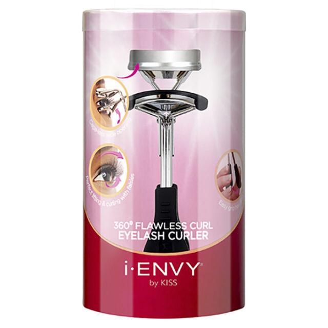 e66e7a8c522 I-envy by Kiss 360 Flawless Curl Eyelash Curler #kpc01 for sale ...