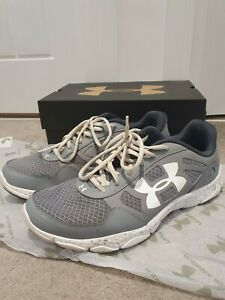 Under-Armour-Limitless-TR-Running-Trainers-UA-Micro-Size-9-5-Grey