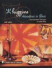 Higgins: Adventures in Glass by Leslie Pina, Don Johnson (Hardback, 1998)